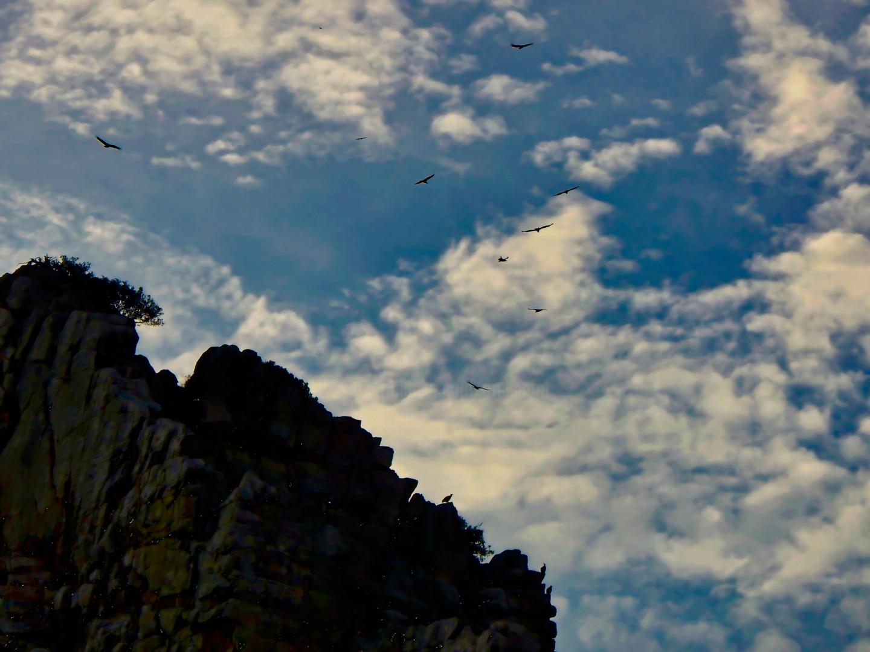 ALAIN BRASSEUR - Salto del Gitano ( Espagne )