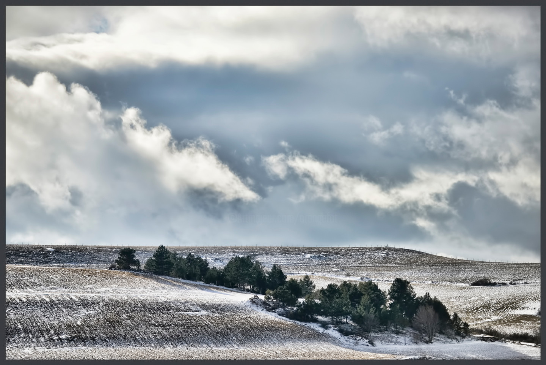 ALAIN BRASSEUR - Le bel hiver.....75