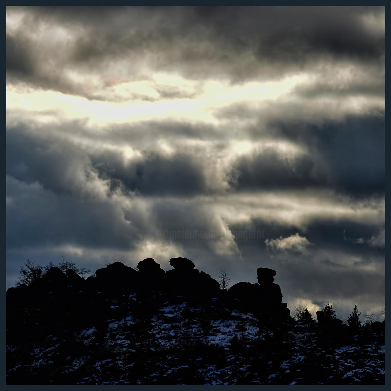 ALAIN BRASSEUR - Le bel hiver.....86