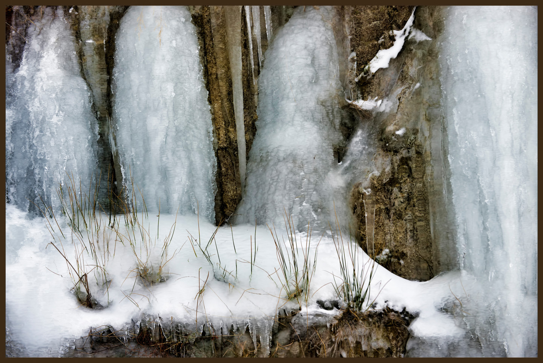 ALAIN BRASSEUR - Le bel hiver.....93