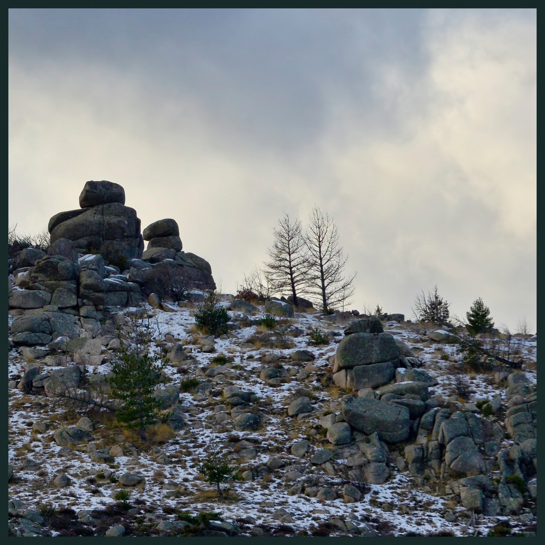 ALAIN BRASSEUR - Le bel hiver.....97