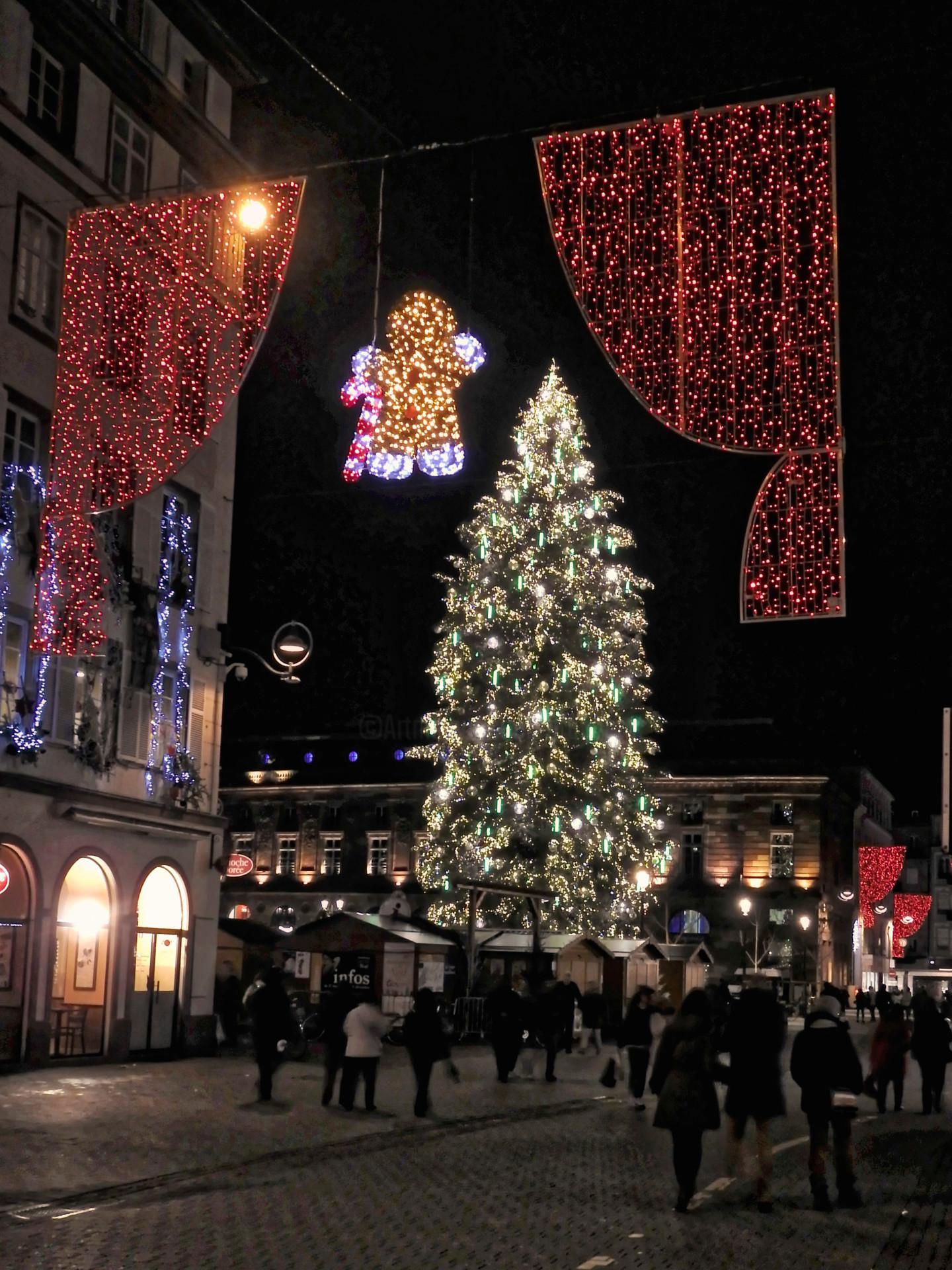 Alain Brasseur - Le temps de Noël en Alsace 5
