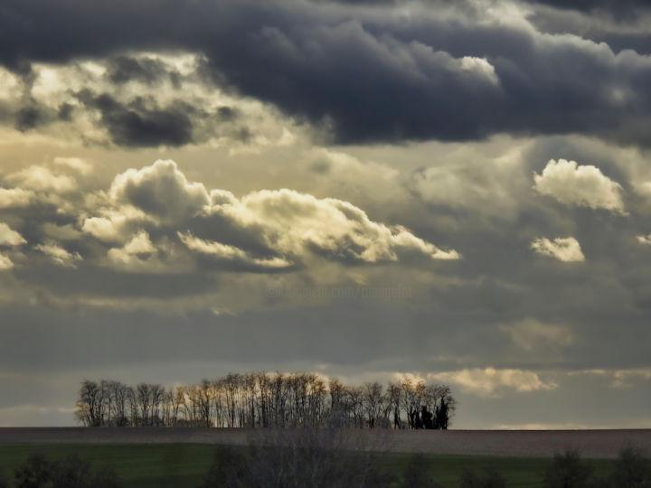 ALAIN BRASSEUR - Bel hiver 22