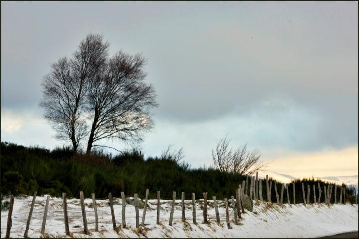ALAIN BRASSEUR - Le bel hiver.....66