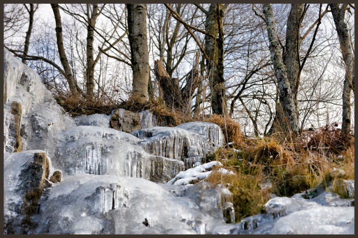 ALAIN BRASSEUR - Le bel hiver.....89