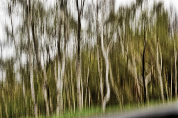 ALAIN BRASSEUR - Du coin de l'oeil 52