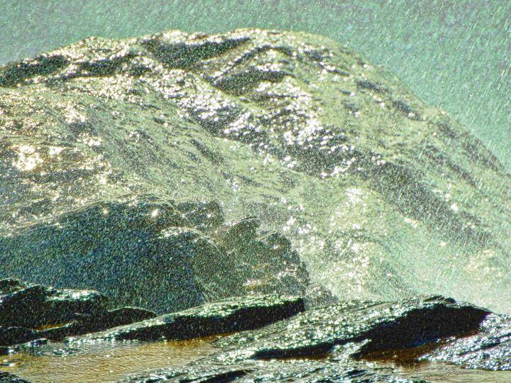 ALAIN BRASSEUR - Diluvien