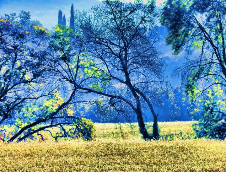 ALAIN BRASSEUR - blue-2.