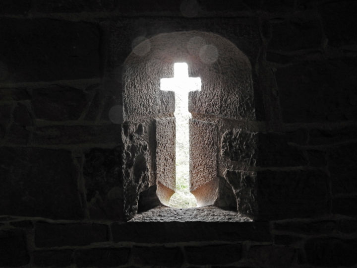 ALAIN BRASSEUR - Ebouillantons l'ennemi dans la foi !