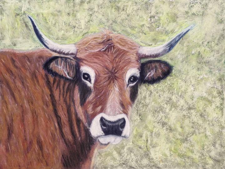 ALAIN BRASSEUR - Ah !... la vache.